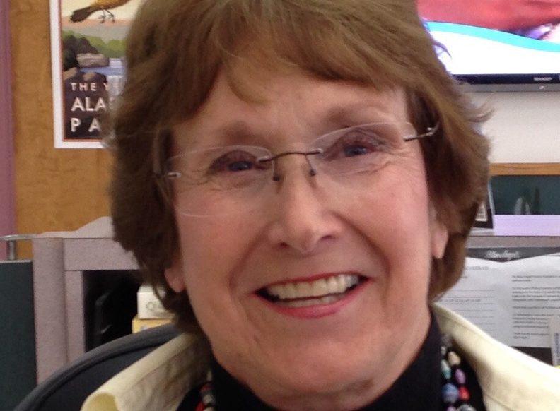 Gayle McMillan